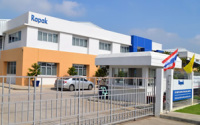 Rapak Opens New Bag Facility in Chachoengsao