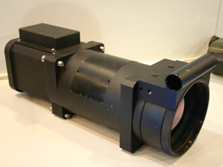 Commercial Markets for Infrared Imaging Systems Expanding