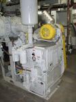 Ipsen Selected MHV Survivor Model Pumps for a Vacuum Furnace Application