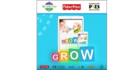 Fisher-Price And Shakira Launch Grow Parenting App
