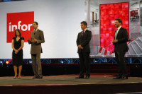 Infor Is Set to Announce The Availability of a New Release of Infor M3