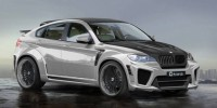 German Tuner G-Power Has Created The World's Fastest SUV