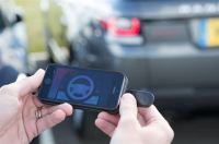 Jaguar Land Rover Creates InMotion Startup to Develop Mobility Services