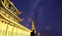 Tour Romantic Emei for Your Summer Vacation