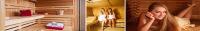 Modern Sauna Room - Modern Comfortabl Life