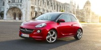 Opel Australia Says He Would Dearly Like to Add The Opel Adam to The Local Line-up