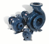 Griswold 811 Series ANSI Pumps Are Ideal for Storage Terminal Applications
