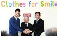UNIQLO Announces The Launch of'Clothes for Smiles'
