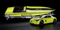 Mercedes-Benz SLS AMG Electric Drive Will Become The Most Powerful Electric Production Car