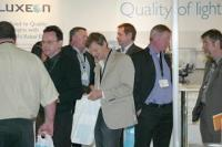 Philips Signs up for EuroLED 2012