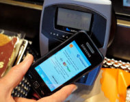 The Global Near-Field Communications Retail Payments Market Will Reach $180bn by 2017