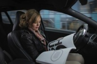 Volvo Autonomous Driving Pilot Project Will Hit Public Gothenburg Roads by 2017