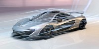 Mclaren Studies What Can Replace Windscreen Wiper Blades