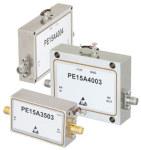 RF Launched Ten New 1 Watt and 2 Watt Broadband Amplifiers Suitable for Defense