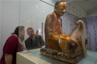 Dutch Collector Puts Conditions on Stolen Buddha Statue's Return to China
