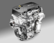 Opel to Launch New Engine, Armed with 1.4 Ecotec Direct Injection Turbo