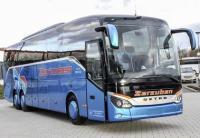 Daimlerc Received a EUR7m Order From Swiss Tour Operator Zerzuben Touristik
