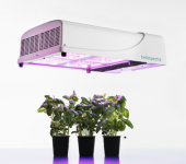 Heliospectra Has Been Chosen by The Institute of Space Systems for Plant Cultivatio