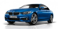 The BMW 4 Series Coupe Shows Its Prices and Details