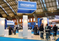 Olympus,Hamburg,Launched a New Series of Inverted Research Microscope Systems at an Event