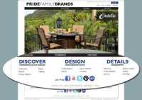 LAUDERDALE Announced The Launch of Its Newly-Revamped Website for Its Luxury Brands
