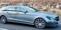 The Wagon Version of The Mercedes-Benz CLA Will Launch in 2015