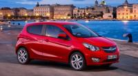 Opel Has Unveiled Its Entry-Level Five Seater Car
