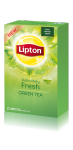 Lipton Launches Green Tea with Bitter Aftertaste Removed