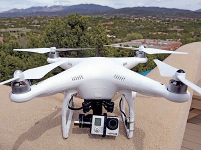 Drone Firms Must Do The Groundwork