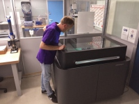 Dutch Firm Promolding Launches New 3D Printed Injection Molding Division