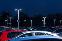 Bournemouth Airport will slash its lighting energy costs with the help from MHA Lighting