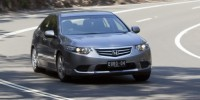 The Honda Accord Euro Has Been a Staple of The Mid-Sized Segment for More Than a Decade