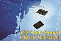 Alliance Memory Has Extended Its 64M and 128M Lines of High-Speed CMOS Synchronous DRAMs