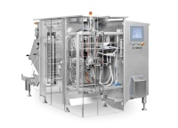 Bosch Expands Vertical Packaging Portfolio with New Offerings