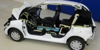 Citroen C3 Hybrid Air Promises Fuel Consumption of Less Than 3.0 Litres Per 100km