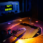 a Multi-Junction Solar Cell Has Been Developed