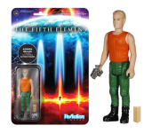 The Fifth Element Action Figures Is Launched by Funko Treatment