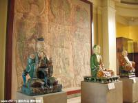 Major Collaborations Between Top Museums in China and UK