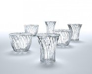 "Kartell Is Displaying ""Sparkle"" at Milano Salone Del Mobile"