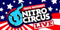 Nitro Circus Construction Toys on The Way From K'NEX