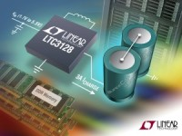 Linear Technology Corporation Introduces The LTC3128