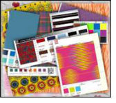 Lectra Announce The New Release of Its Kaledo Textile Design Suite for Innovative Prints