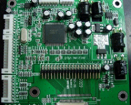LCD Driver IC Vendor to See Sales Grow 5-15% in Q3