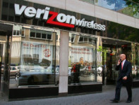 Verizon Has Signed an Agreement to Acquire EdgeCast Networks