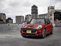 BMW Is Planning to Unveil MINI John Cooper Works