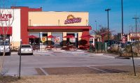 Levy Acquisition to Buy Mexican-American Fast-Food Chain Del Taco, in a $500m Deal