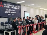 MHI Has Unveiled a New Turbocharger Manufacturing Plant