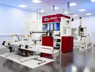Parkside Flexibles Announced The Installation of New Laser Technology
