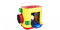 Toys R Us Teams with XYZprinting to Stock 'Family Friendly' 3D Printers