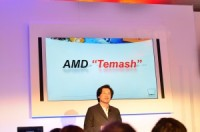 AMD Showed off a Windows 8 Tablet Running Its Upcoming Tablet Chip Code-Named Temash